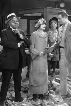 Best Comedy Movies of 1924 : The Reckless Age