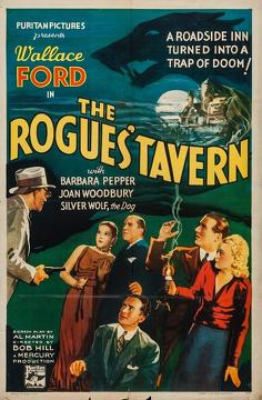 Best Thriller Movies of 1936 : The Rogues Tavern