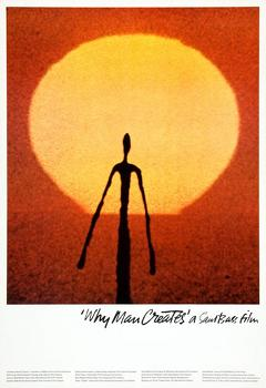 Best Animation Movies of 1968 : Why Man Creates