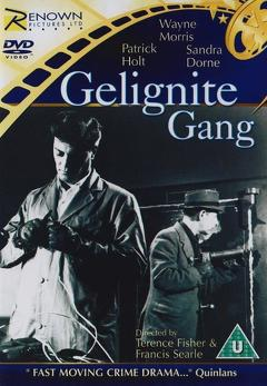 Best Drama Movies of 1956 : The Gelignite Gang