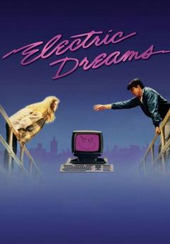 Best Music Movies of 1984 : Electric Dreams