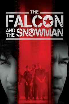 Best Crime Movies of 1985 : The Falcon and the Snowman