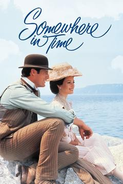 Best Drama Movies of 1980 : Somewhere in Time
