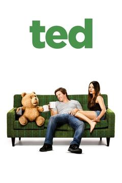 Best Fantasy Movies of 2012 : Ted
