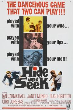 Best Action Movies of 1964 : Hide and Seek