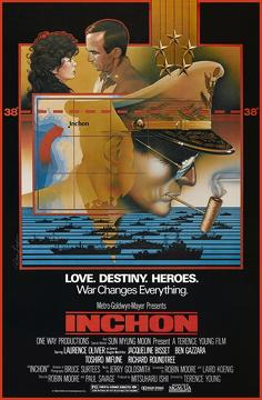 Best History Movies of 1982 : Inchon