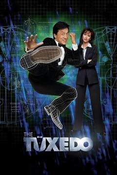 Best Science Fiction Movies of 2002 : The Tuxedo