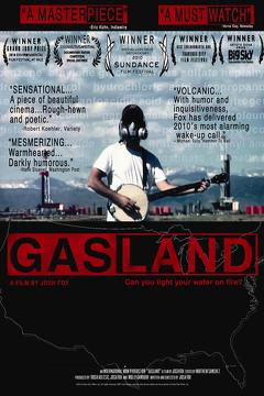 Best Documentary Movies of 2010 : Gasland
