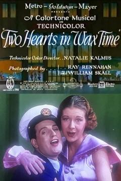 Best Fantasy Movies of 1935 : Two Hearts in Wax Time