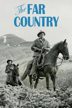 Best Romance Movies of 1954 : The Far Country