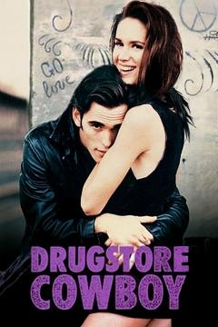 Best Crime Movies of 1989 : Drugstore Cowboy