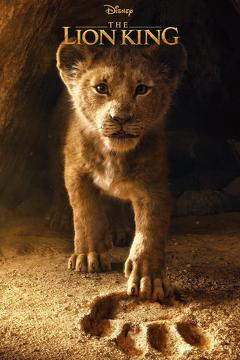 Best Adventure Movies of This Year: The Lion King