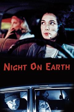 Best Comedy Movies of 1991 : Night on Earth