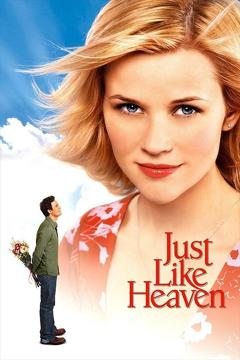 Best Comedy Movies of 2005 : Just Like Heaven