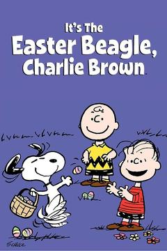 Best Animation Movies of 1974 : It's the Easter Beagle, Charlie Brown