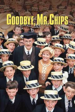 Best Romance Movies of 1969 : Goodbye, Mr. Chips