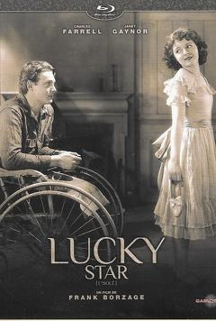 Best Drama Movies of 1929 : Lucky Star