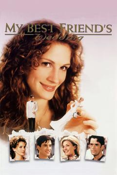 Best Romance Movies of 1997 : My Best Friend's Wedding