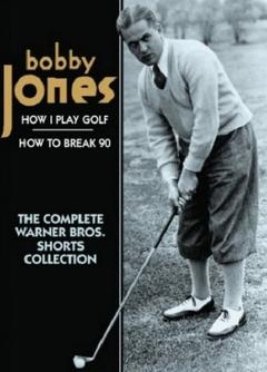 Best Documentary Movies of 1931 : How I Play Golf by Bobby Jones No. 11: Practice Shots