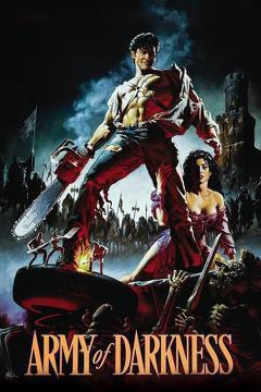 Best Horror Movies of 1992 : Army of Darkness