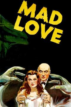 Best Horror Movies of 1935 : Mad Love