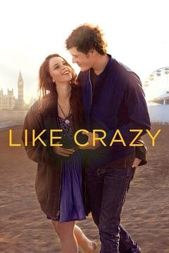 Best Romance Movies of 2011 : Like Crazy