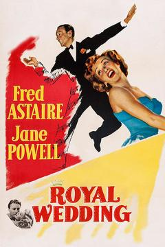 Best Music Movies of 1951 : Royal Wedding
