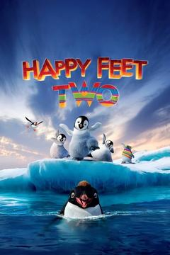 Best Animation Movies of 2011 : Happy Feet Two