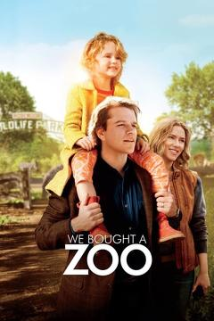 Best Comedy Movies of 2011 : We Bought a Zoo