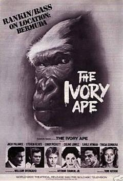 Best Adventure Movies of 1980 : The Ivory Ape