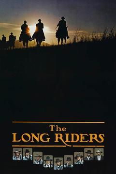 Best History Movies of 1980 : The Long Riders