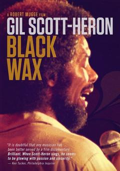 Best Music Movies of 1983 : Black Wax