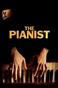 Best Drama Movies of 2002 : The Pianist