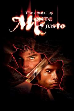 Best Adventure Movies of 2002 : The Count of Monte Cristo