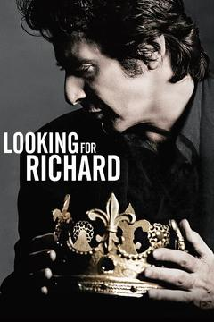 Best Documentary Movies of 1996 : Looking for Richard