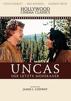 Best War Movies of 1977 : Last Of The Mohicans
