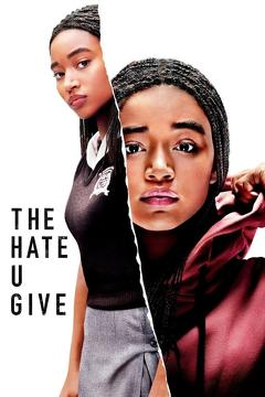 Best Crime Movies of 2018 : The Hate U Give