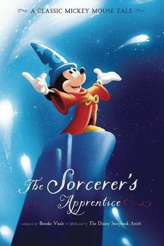 Best Fantasy Movies of 1940 : The Sorcerer's Apprentice