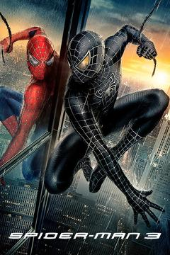 Best Fantasy Movies of 2007 : Spider-Man 3