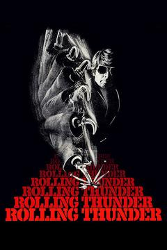 Best Crime Movies of 1977 : Rolling Thunder