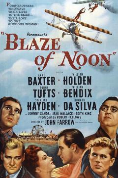 Best Action Movies of 1947 : Blaze of Noon