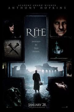 Best Horror Movies of 2011 : The Rite