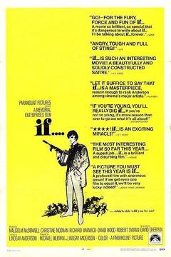 Best Drama Movies of 1968 : if....