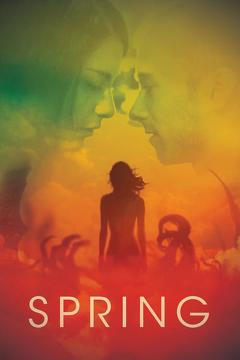 Best Science Fiction Movies of 2014 : Spring