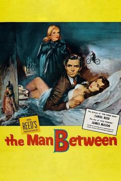 Best Thriller Movies of 1953 : The Man Between