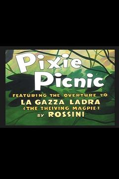 Best Animation Movies of 1948 : Pixie Picnic