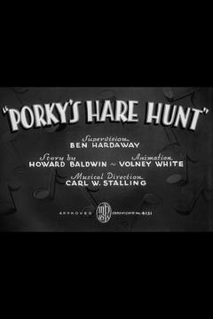 Best Family Movies of 1938 : Porky's Hare Hunt