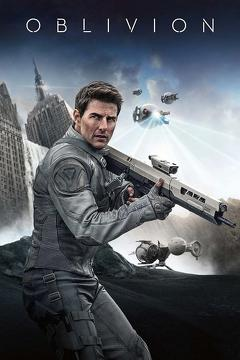 Best Mystery Movies of 2013 : Oblivion