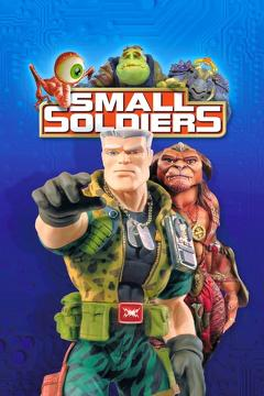 Best Fantasy Movies of 1998 : Small Soldiers