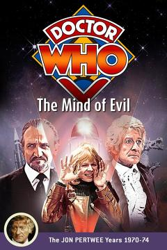 Best Science Fiction Movies of 1971 : Doctor Who: The Mind of Evil